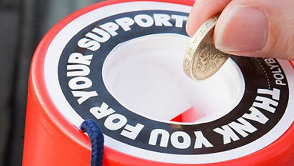 Door Drops Deliver Strong ROI For UK Charities