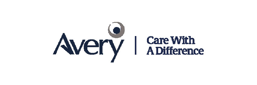 avery care with a difference
