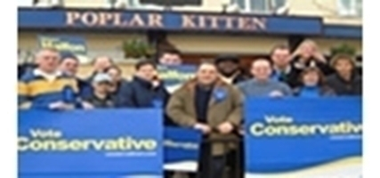 Harlow Conservatives