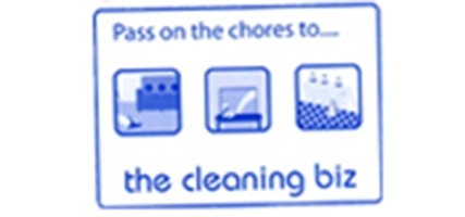 The Cleaning Biz