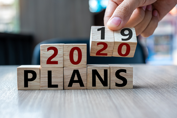 Kick Off 2020 with These Great Marketing Ideas
